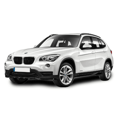 Wypożyczalnia samochodów - BMW X1