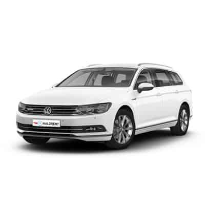 passat - Wypożyczalnia samochodów