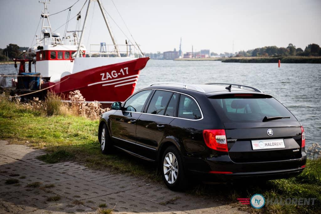 Wypożyczalnia samochodów Gdynia cennik